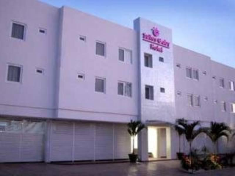 Holidays at Suites Gaby Hotel in Cancun, Mexico