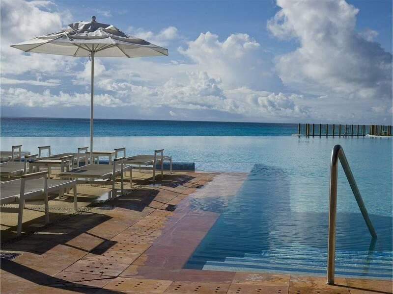 Holidays at Westin Lagunamar Ocean Resort Villas in Cancun, Mexico