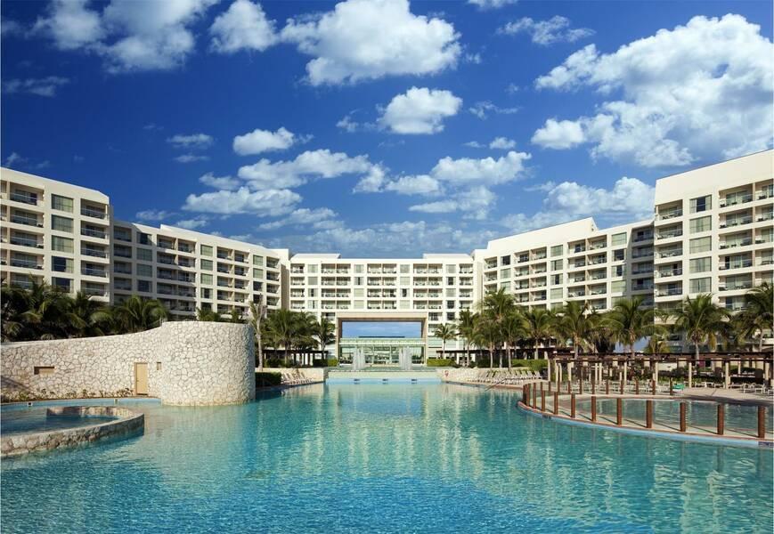 Westin Lagunamar Ocean Resort Villas