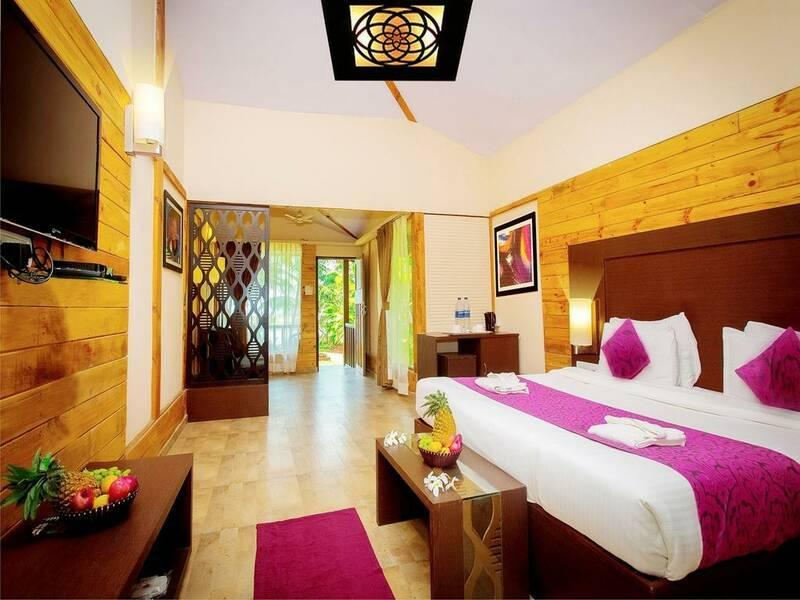 Riva Beach Resort Goa India Book Riva Beach Resort Online