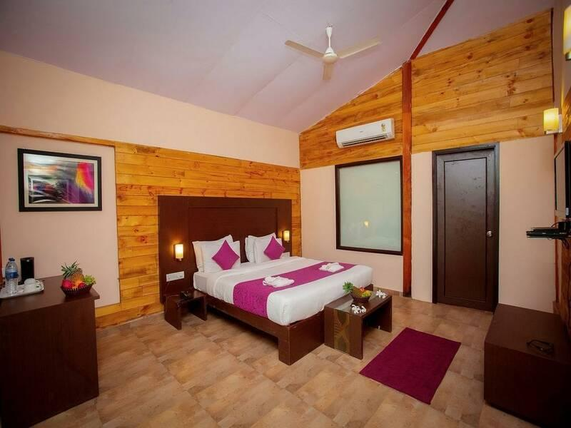 Riva Beach Resort Goa India Book Riva Beach Resort Online