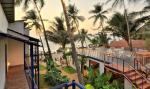 Rococco Ashvem Hotel Picture 7