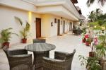 Holidays at Sukhmantra Resort And Spa Hotel in Candolim, India