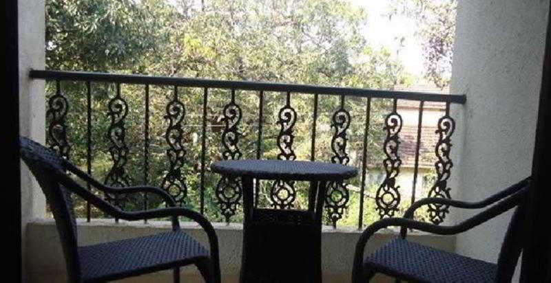 Holidays at Royale Assagao Resort Hotel in Assagao Village, Goa