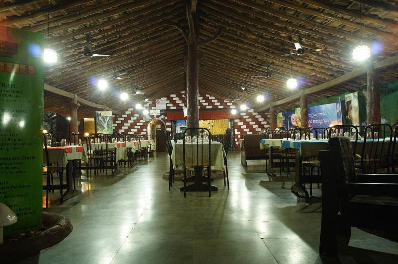 Holidays at Dudhsagar Spa Resort in Goa, India