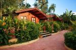 Fern Gardenia Resort Hotel Picture 0