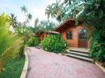 Holidays at Fern Gardenia Resort Hotel in Goa, India