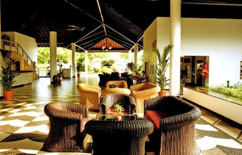 Holidays at Camphor Goa Hotel in Goa, India