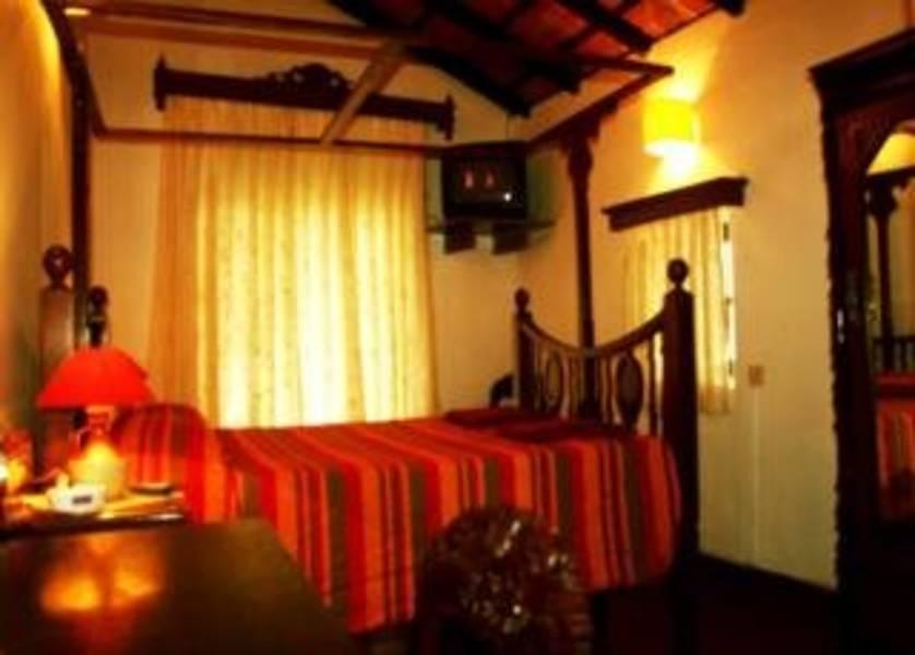 Holidays at Welcomheritage Panjim Pousada in Goa, India