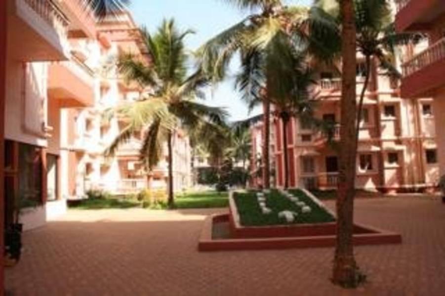 Holidays at Adamo The Bellus Hotel in Calangute, India