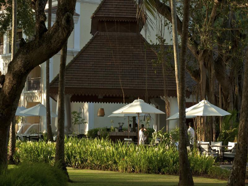 Holidays at Grand Hyatt Goa Hotel in Goa, India