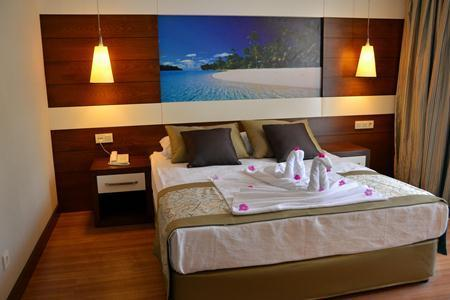 Holidays at Holiday Point Hotel City in Side, Antalya Region