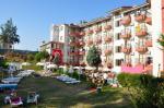 Holidays at Inside Hotel in Side, Antalya Region