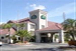 La Quinta Inn Orlando Universal Hotel