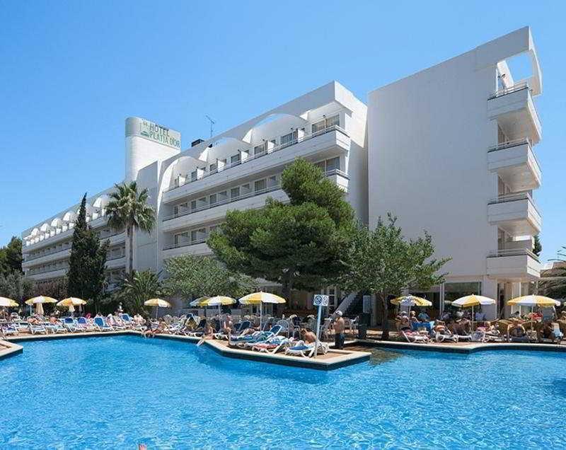 Holidays at Platja Dor Hotel in Alcudia, Majorca