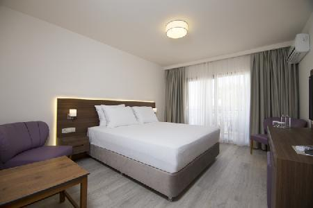 Holidays at Venti Hotel in Kusadasi, Bodrum Region