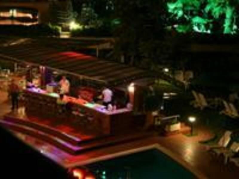Holidays at Faustina Hotel in Guzelcamli, Kusadasi Region