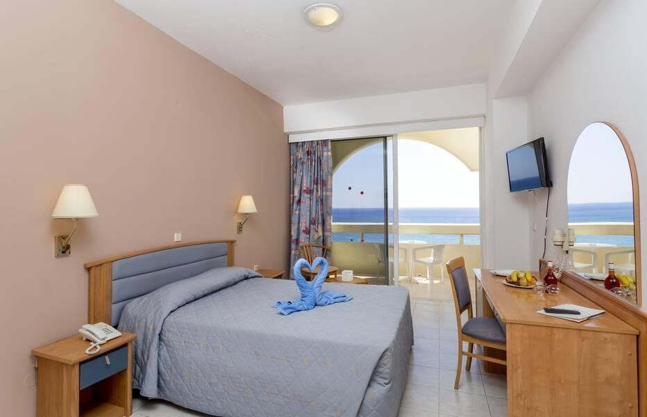 Hotel Dessole Olympos Beach Resort Rhodes