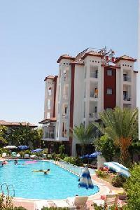 Holidays at Side Elis Hotel in Side, Antalya Region