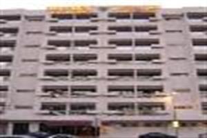 Holidays at Al Mas Hotel Apartments in Bur Dubai, Dubai