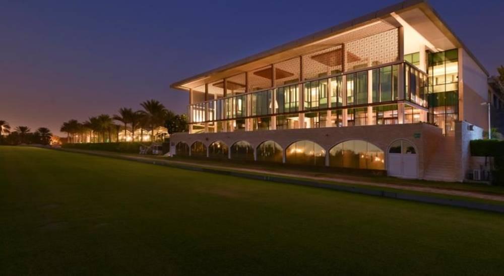 Holidays at Desert Palm Dubai Hotel in Dubai, United Arab Emirates