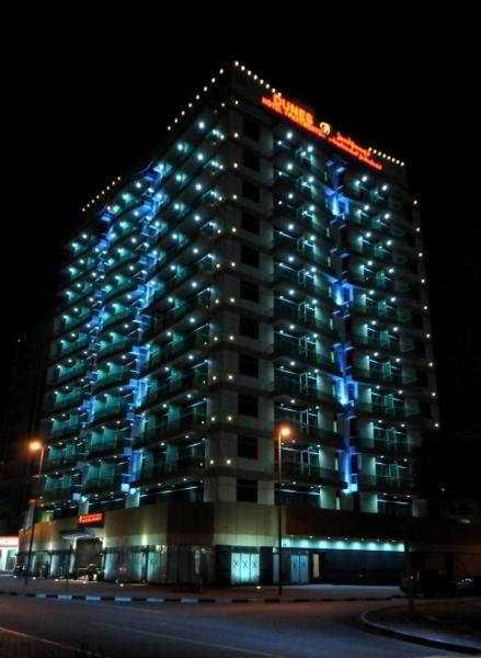 Holidays at Dunes Oud Metha Hotel in Bur Dubai, Dubai