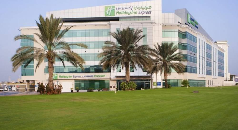 Holidays at Holiday Inn Express Dubai Airport Hotel in Dubai, United Arab Emirates