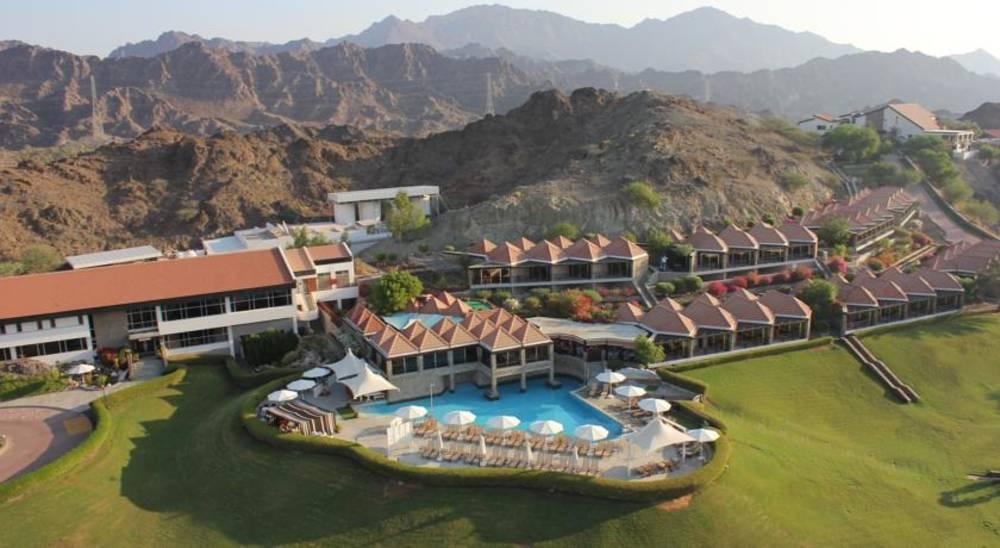 Holidays at JA Hatta Fort Hotel in Hatta, Dubai