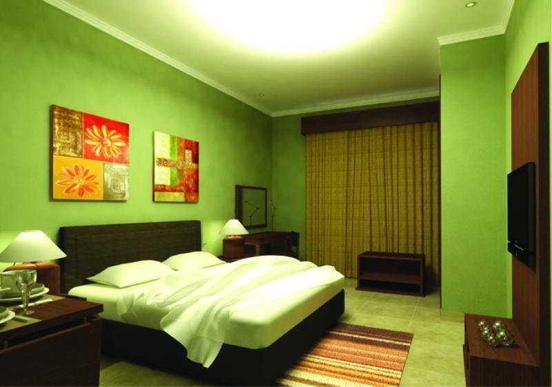 Holidays at Milton Hotel Apartment in Deira City, Dubai