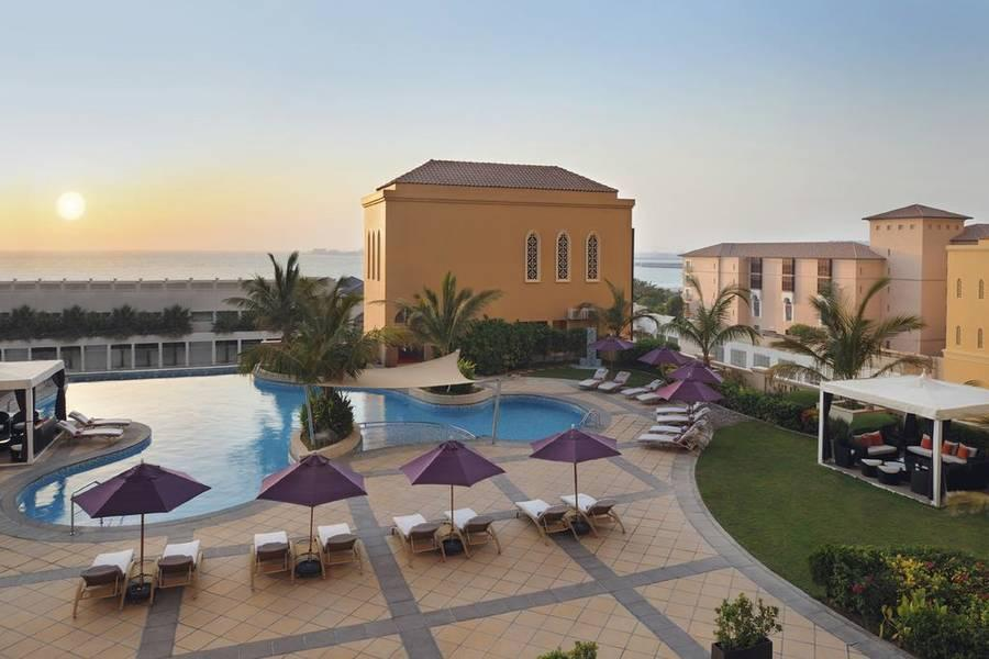 Holidays at Movenpick Jumeirah Beach Hotel in Jumeirah Beach, Dubai