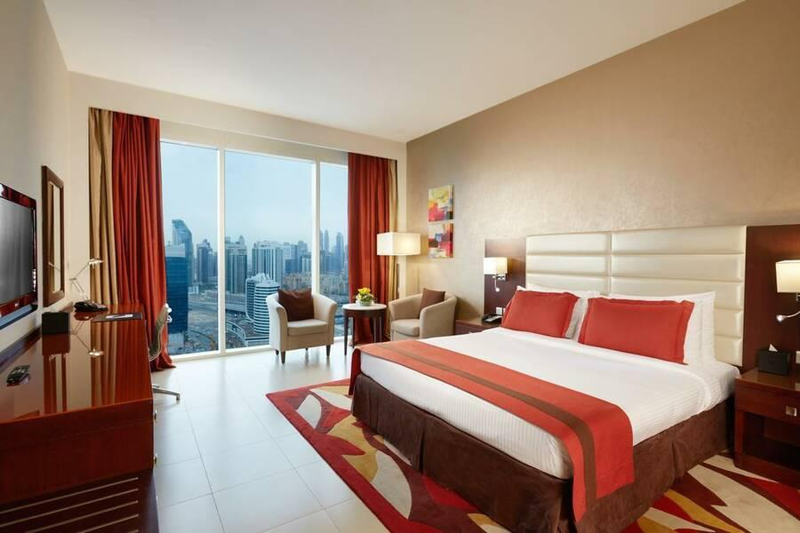Radisson blu hotel dubai downtown dubai united arab for Best hotels in downtown dubai
