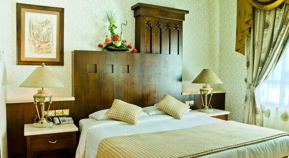 Holidays at Seaview Hotel Bur Dubai in Bur Dubai, Dubai