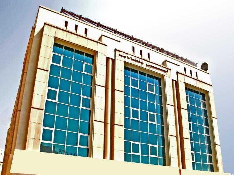 Holidays at Al Faris 3 Deluxe Hotel Apartments in Bur Dubai, Dubai
