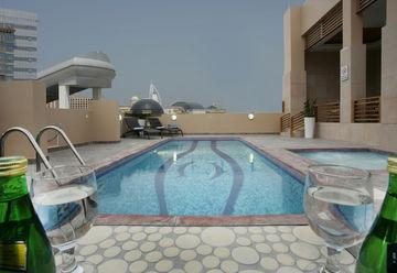 Holidays at Auris Lodge Hotel in Sheikh Zayed Road, Dubai