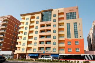 Holidays at Bavaria Executive Suites Bur Dubai in Bur Dubai, Dubai