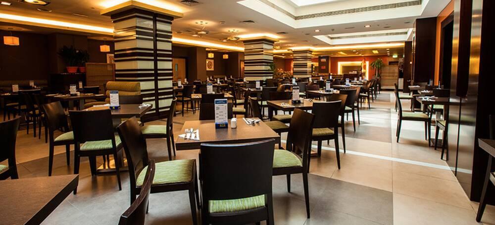 Holidays at Citymax Hotel Bur Dubai Hotel in Bur Dubai, Dubai