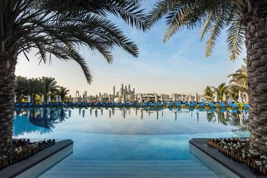 Holidays at Rixos The Palm Hotel and Suites in Dubai, United Arab Emirates
