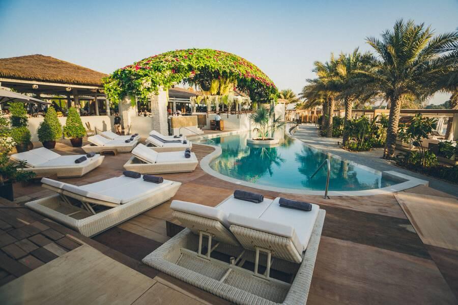 Rixos the palm dubai hotel dubai united arab emirates for Dubai palm hotel dubai
