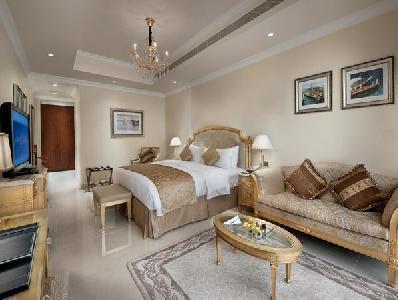 Holidays at Kempinski The Palm Hotel in Palm Island Jumeirah, Dubai