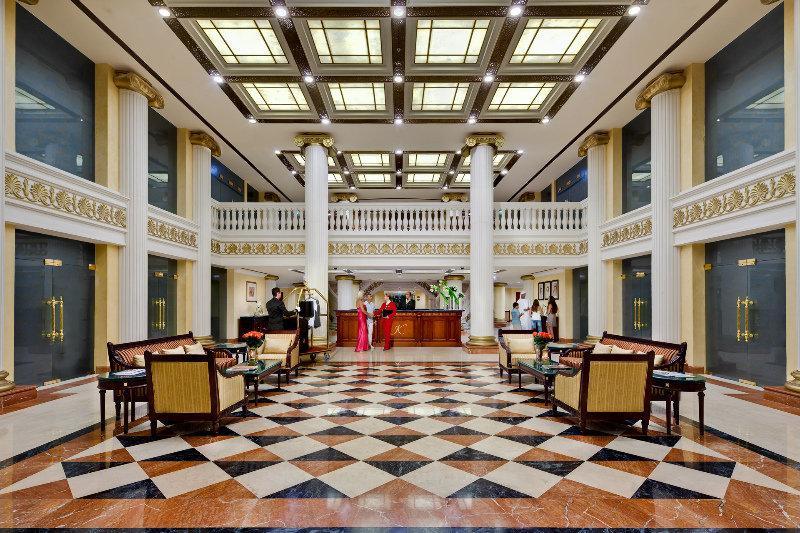 Chelsea plaza hotel dubai dubai book cheap amp discount hotels -  Kempinski The Palm Hotel Picture 5