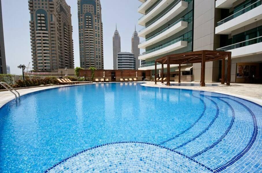 Holidays at Time Oak Hotel & Suites in Sheikh Zayed Road, Dubai