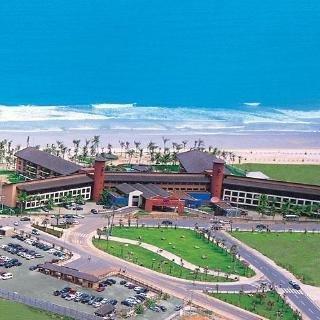 Holidays at Beach Park Acqua Resort Hotel in Aquiraz, Fortaleza
