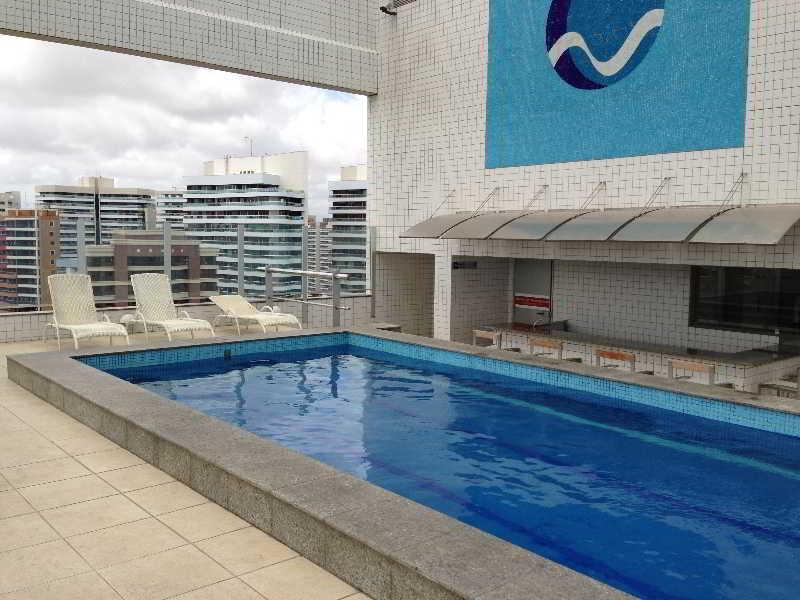 Holidays at Costa Do Mar Hotel in Fortaleza, Brazil