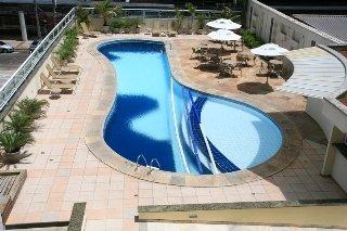 Holidays at Luzeiros Hotel Fortaleza in Fortaleza, Brazil