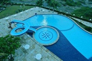 Holidays at Porto Daldeia Resort Hotel in Fortaleza, Brazil