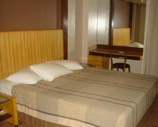 Plaza Praia Suites Hotel