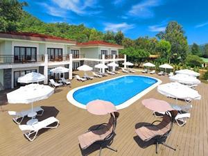 Holidays at Marmaris Resort Deluxe Hotel in Hisaronu Bay, Marmaris