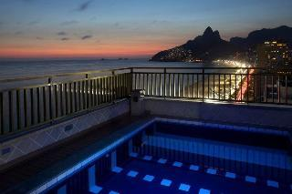 Holidays at Best Western Plus Sol Ipanema Hotel in Ipanema Beach, Brazil