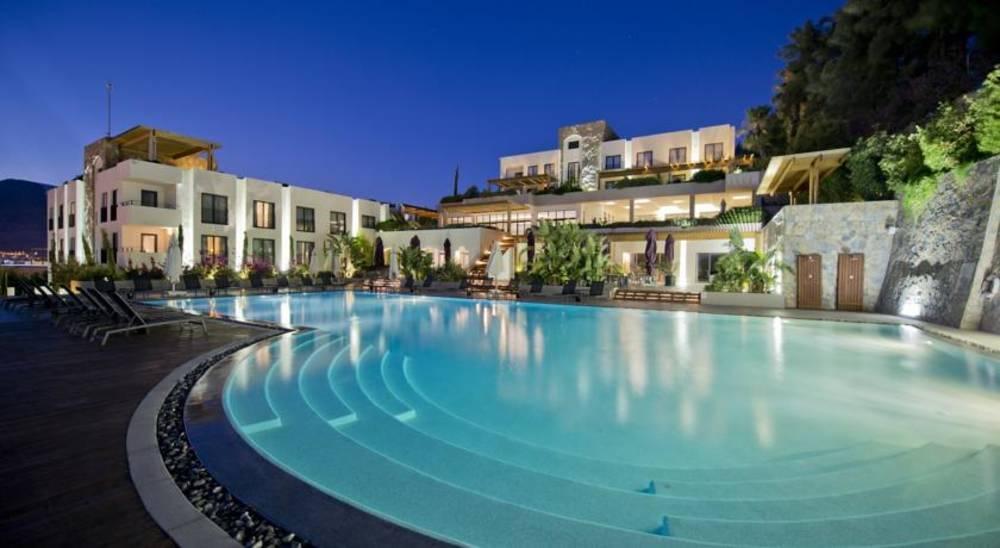 Holidays at Ramada Resort Bodrum Hotel in Bitez, Bodrum Region
