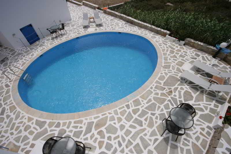 Sunny Beach Studio Apartments